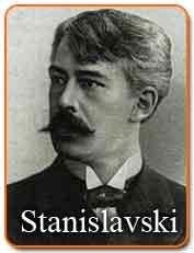 Konstantin Stanislavski - Assignment Example