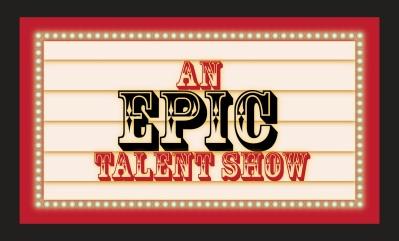 talent show logo 1